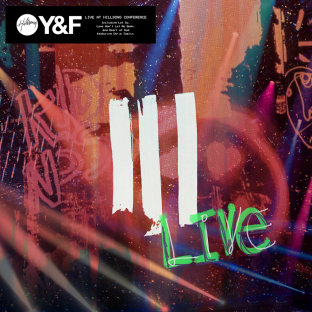 Y&F III - Live at Hillsong